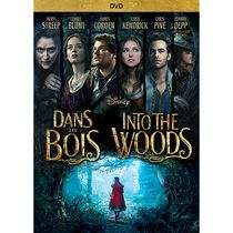 Into The Woods (Bilingual)