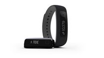iFit Vue Fitness Tracker Black