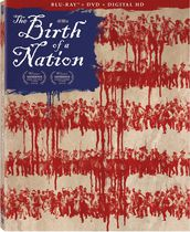 The Birth Of A Nation (Blu-ray + DVD + HD Numérique) (Bilingue)