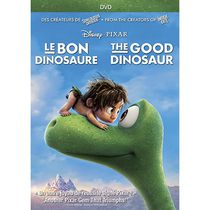 The Good Dinosaur (Bilingual)