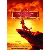 The Lion Guard: Return Of The Roar (Bilingual)