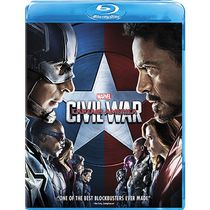 Capitaine America : La Guerre civile (Bilingue)