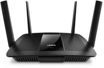 Linksys Max-Stream™ AC2600 MU-MIMO Smart Wi-Fi Router - EA8500