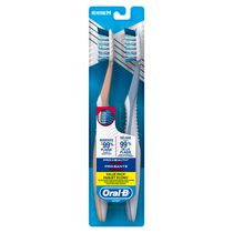 Oral B CrossAction Pro-Health Toothbrush