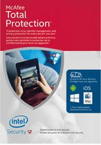 McAfee 2016 Total Protection - Unlimited Devices