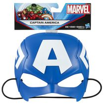 Marvel Avengers Mighty Battlers - Coup de bouclier Captain America