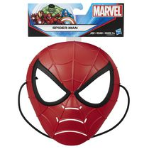 Marvel Spider-Man Mask