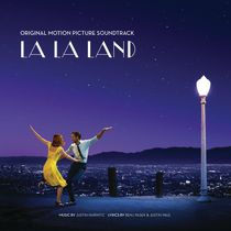 Artistes Variés Soundtrack - La La Land