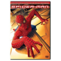 Spider-Man (2-Disc) (Special Edition) (Bilingual)