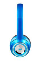 Monster NTune On-Ear Headphones Blue