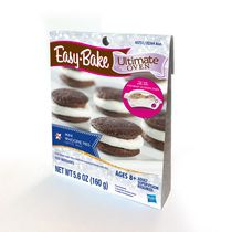 Ultime mini four Easy-Bake Whoopie Pies Pack