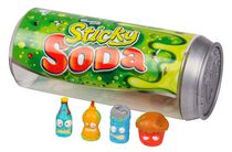 Soda collant en paquet regulier de The Grossery Gang