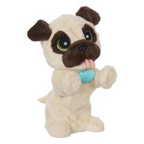 FurReal Friends JJ, My Jumpin' Pug Plush Pet