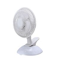 Mainstays 6-inch Clip Desk Fan