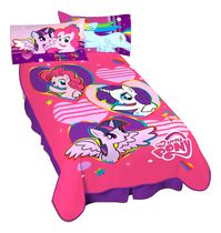 "My Little Pony ""We Love Ponies"" Blanket"