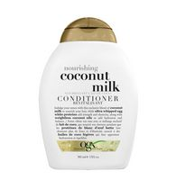 OGX Nourishing Revitalisant Coconut Milk Conditioner