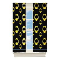 "Batman ""After Dark"" Room Darkening Drapery Panel"