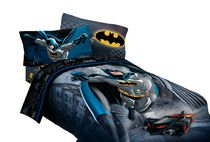 "Warner Bros. Batman ""Guardian Speed"" Twin/Full Comforter"