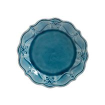The Pioneer Woman Paige 8-inch Crackle Glaze Salad Plate