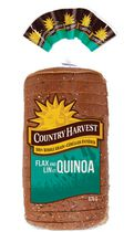 Country Harvest Lin et Quinoa