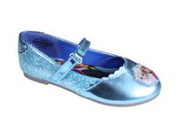 Frozen Girls' Slip-on Shoes 8