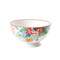 The Pioneer Woman Flea Market 6-inch Footed Bowl
