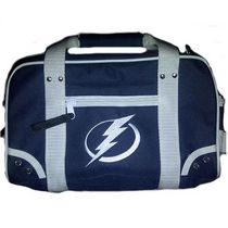 NHL Shaving/Utility Bag - Tampa Bay Lightning
