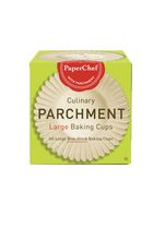 PaperChef Parchment Culinary Large Baking Cups