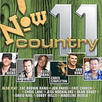 Various Artists - Now! Country 11