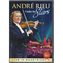 André Rieu - Under The Stars: Live In Maastricht V (Music DVD)