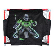 Street Invasion Street Hockey 72 inches Goalie Target