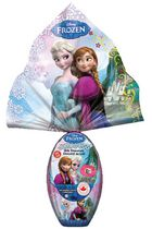 Disney Frozen Jumbo Egg Milk Chocolate