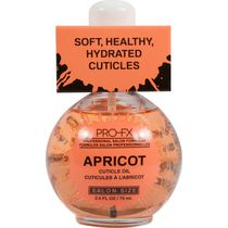 Pro Fx Apricot Cuticle Oil