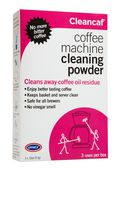 Cleancaf® Cleaning Power