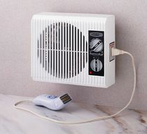 Seabreeze 1500w Off the Wall Heater - SF12ST