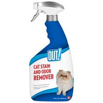 Cat Stain & Odor Remover 32 Ounces