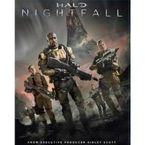Halo: Nightfall (Blu-ray)