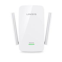 Linksys AC1200 Boost EX Wi-Fi Range Extender - RE6400