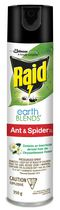 Raid EarthBlends® Ant & Spider Killer