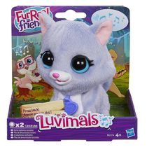 FurReal Friends Luvimals - Fancy LeBon