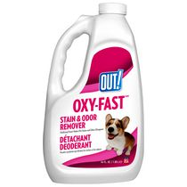 Détachant Déodorant Oxy-fast - 64 oz. / 1,85 L