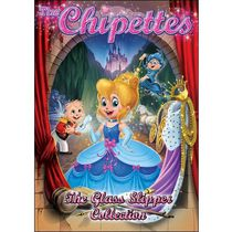 The Chipettes: The Glass Slipper Collection