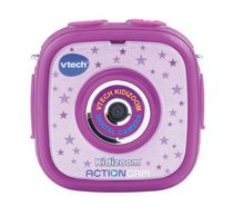 Kidizoom Action Cam (Purple)