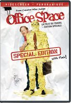 Office Space (Special Edition) (Bilingual)