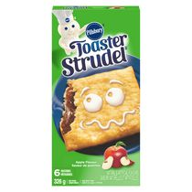 Pillsbury™ Toaster Strudel Apple Pastries
