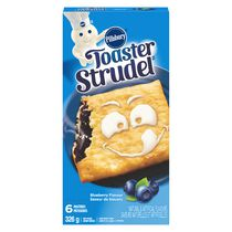 Pillsbury™ Toaster Strudel™ Blueberry Pastries