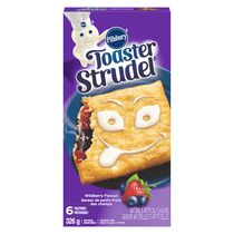 Pillsbury™ Toaster Strudel Wildberry Pastries