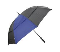 "Cadie 62"" Wind Cutter Umbrella"