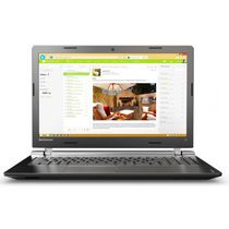 "Lenovo 80QQ00JGUS 15.6"" Laptop wth Intel Core i5-5200U 2.2GHz Processor, English"