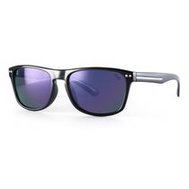 Sundog Eyewear Sunglasses - Azure Black